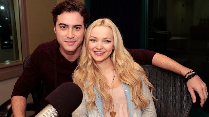 dove cameron ryan mccartan getty images 3