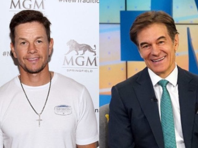 Mark Wahlberg and Dr. Oz Are Having a Friendly Back-and-Forth on Social Media Over Proposed Breakfast Ban
