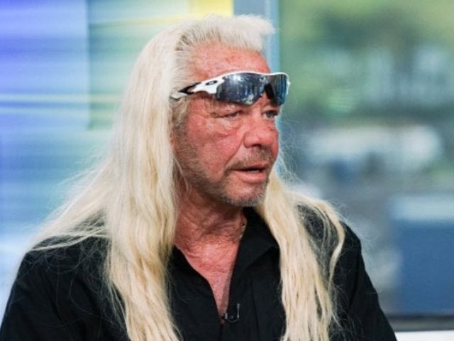 'Dog the Bounty Hunter' Star Duane Chapman's Message About Australian Bushfires Has Social Media Emotional