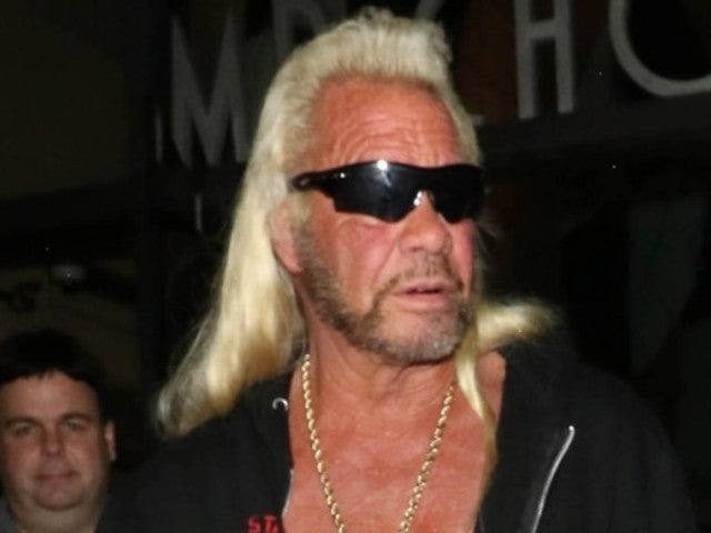 Duane 'Dog' Chapman Grins in New Photo With Fiancee Francie Frane