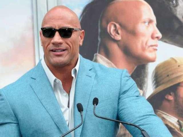 Road Warrior Animal Dead: Dwayne 'The Rock' Johnson Shares Emotional Message About WWE Legend