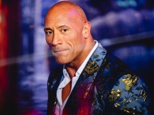 Dwayne 'The Rock' Johnson Reveals First Video Since His Dad Rocky's Death, Thanks Fans for Condolences