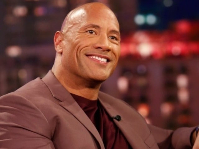 Dwayne 'The Rock' Johnson Reflected on Late Father Rocky Johnson's 'Tough Love' in Resurfaced Father's Day Post