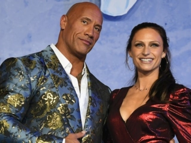 Dwayne 'The Rock' Johnson's Wife Lauren Hashian Posts Loving Tribute to His Late Father Rocky Johnson
