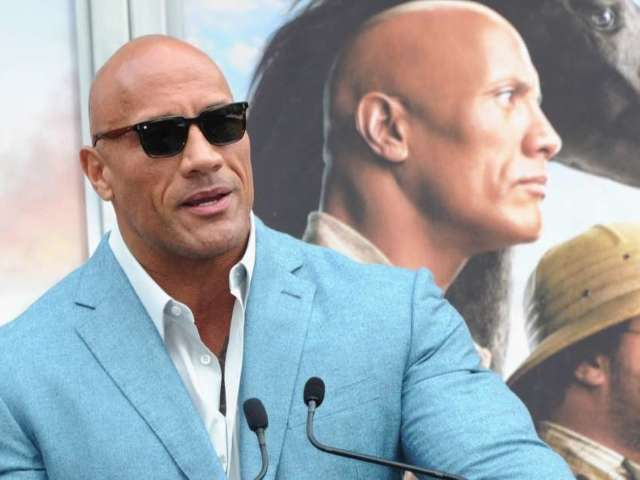 Dwayne 'The Rock' Johnson Sends Message to 49ers After NFC Championship Win