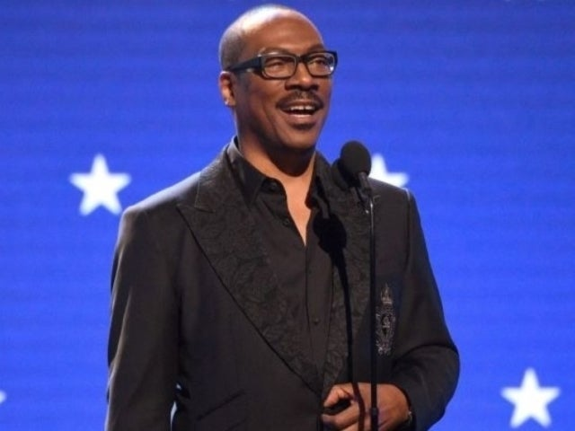 Critics Choice Awards 2020: Eddie Murphy Receives Lifetime Achievement Award, and Social Media Weighs In