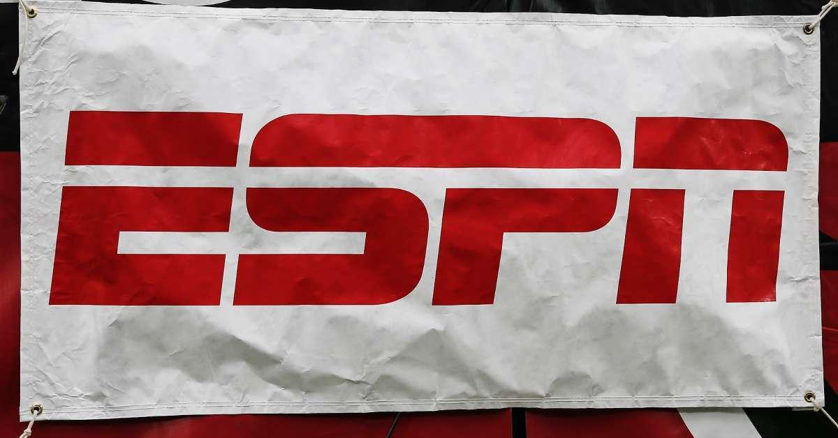 Edward Aschoff ESPN college football reporter died Non-Hodgkin Lymphoma