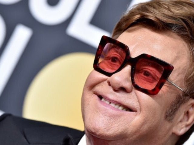 Elton John Donating $1 Million to Fight Australian Bushfires