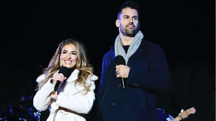 Eric-Jessie-James-Decker-NYE