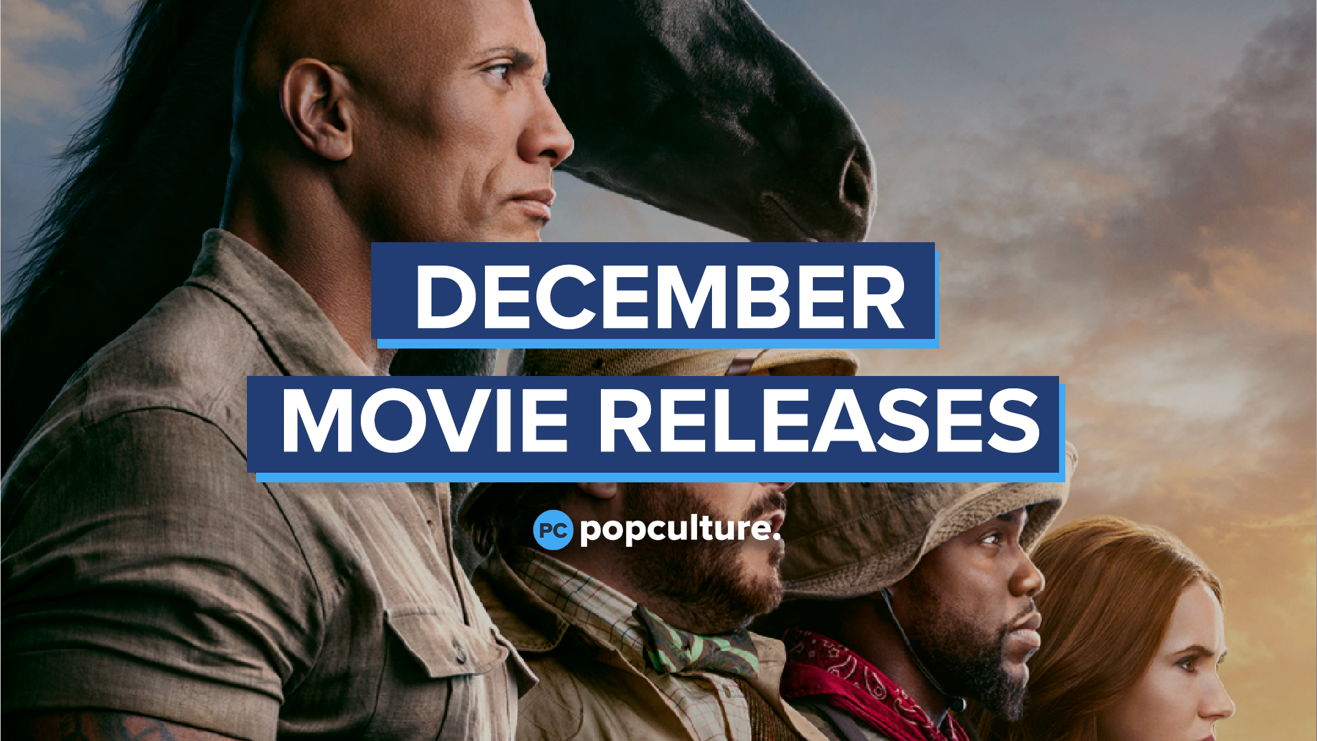 Everything Coming to Theaters in December - PopCulture screen capture