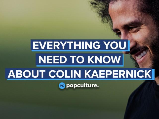 Everything You Need to Know About Colin Kaepernick