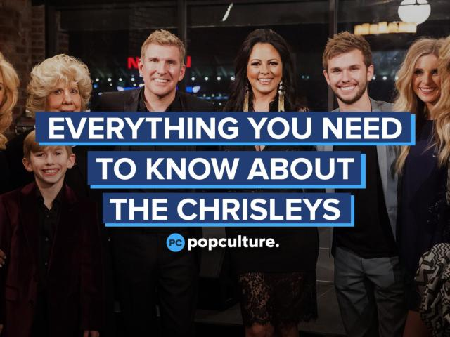 Everything You Need to Know About the Chrisley's