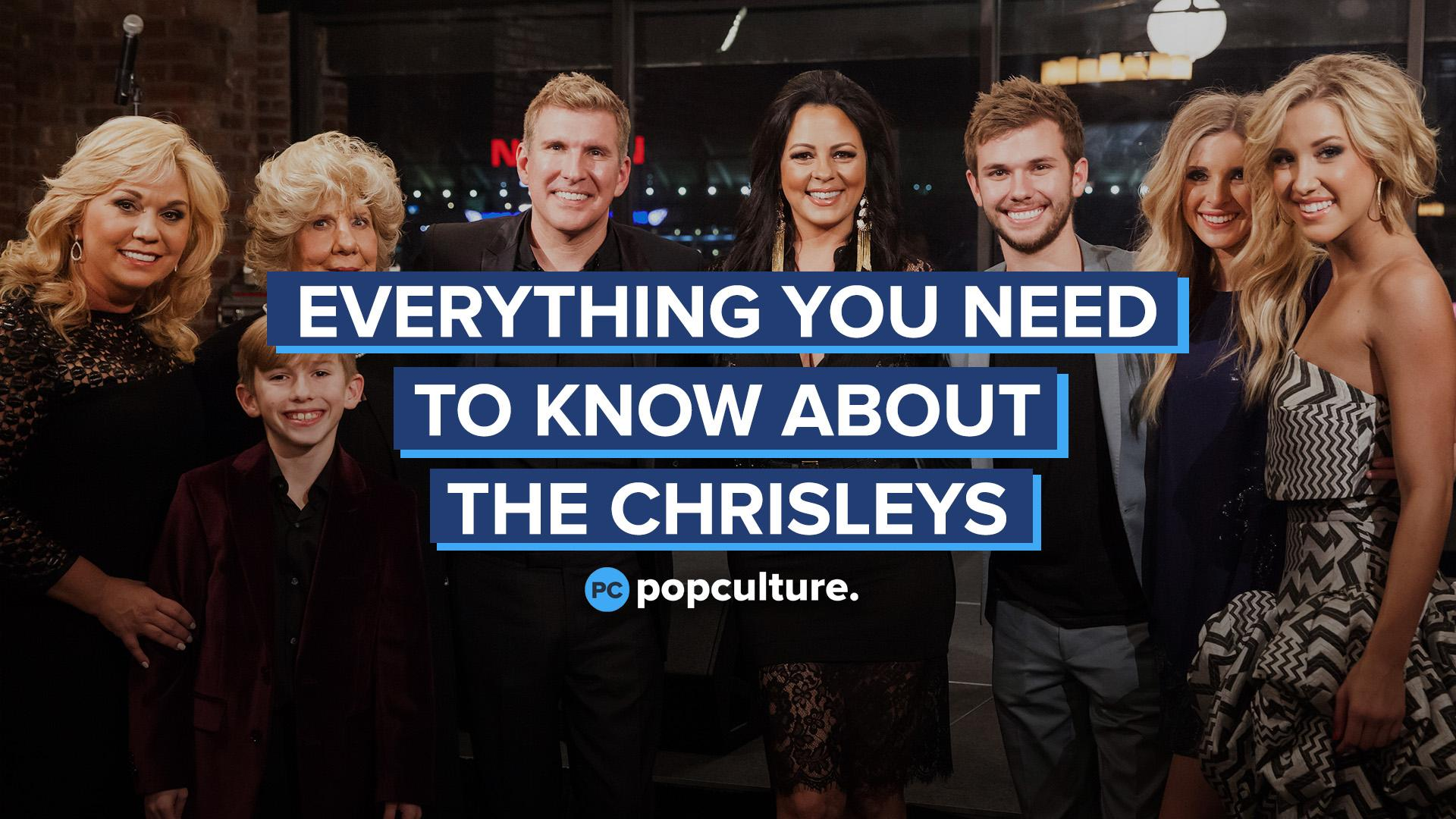 Everything You Need to Know About the Chrisley's screen capture