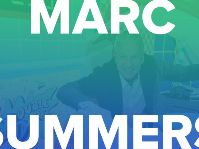 Exclusive Interview with Marc Summers
