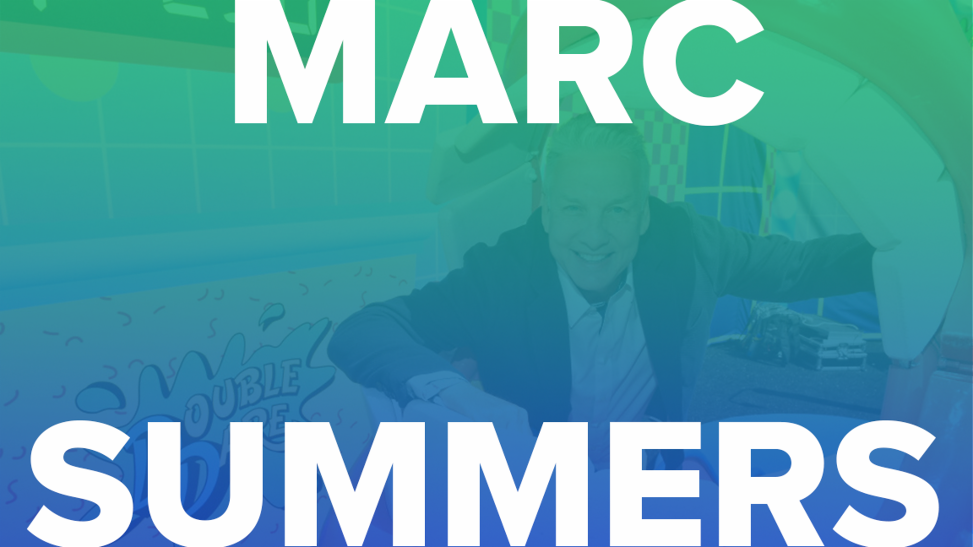 Exclusive Interview with Marc Summers screen capture