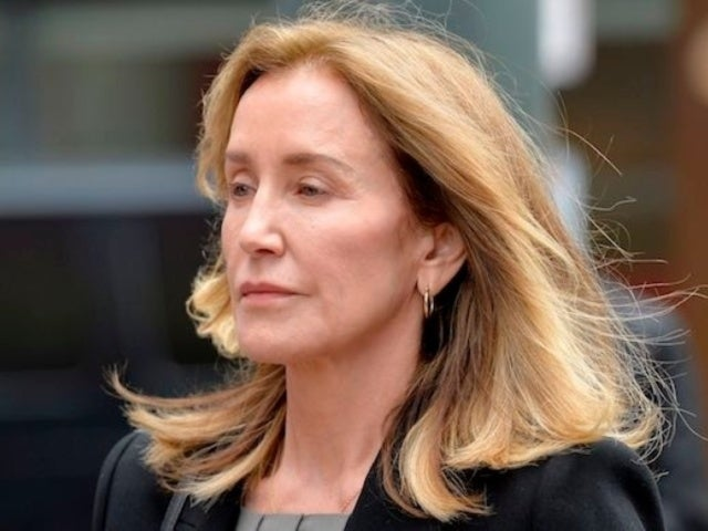 Felicity Huffman Asks Court to Return Her Passport as She Nears Completion of Probation