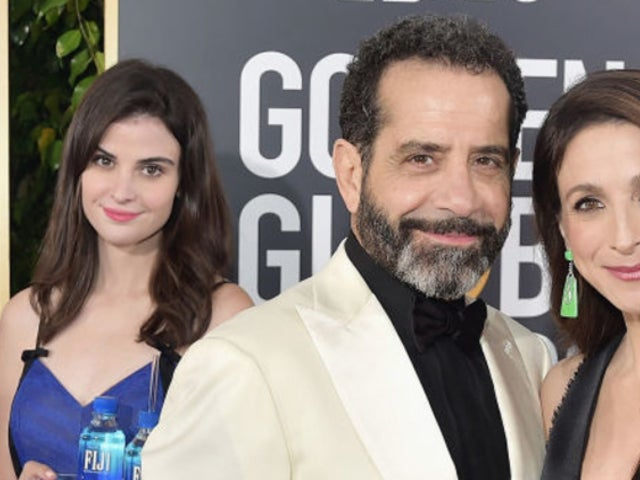Golden Globes 2020: Look Back Viral Fiji Water Girl's Photobombs From 2019 Red Carpet