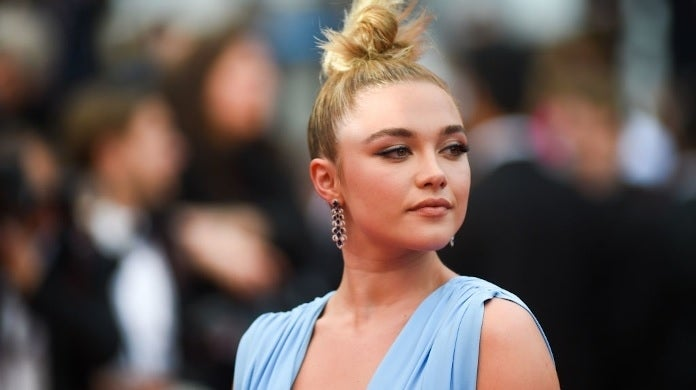 florence pugh getty images