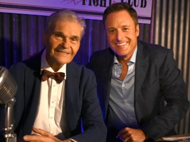 Fred Willard Returns to 'The Bachelor' Yet Again, and Fans Joke That ABC Holds Him Captive