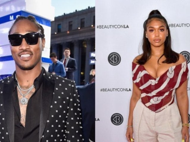 Lori Harvey's Latest Poolside Photo With Future Is Borderline NSFW