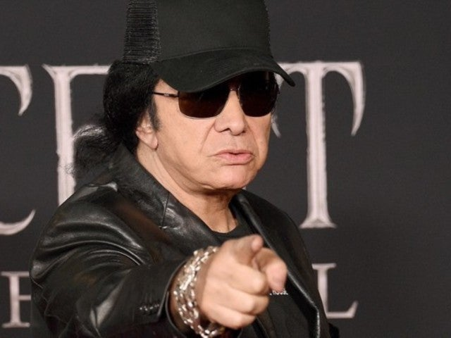 KISS' Gene Simmons Slams Coronavirus Conspiracist With Sarcastic Tweet
