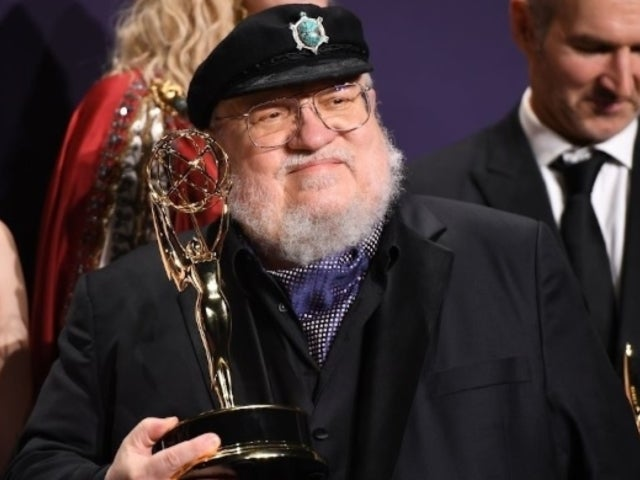 George R.R. Martin Teases New Ending Following Controversial 'Game of Thrones' Finale