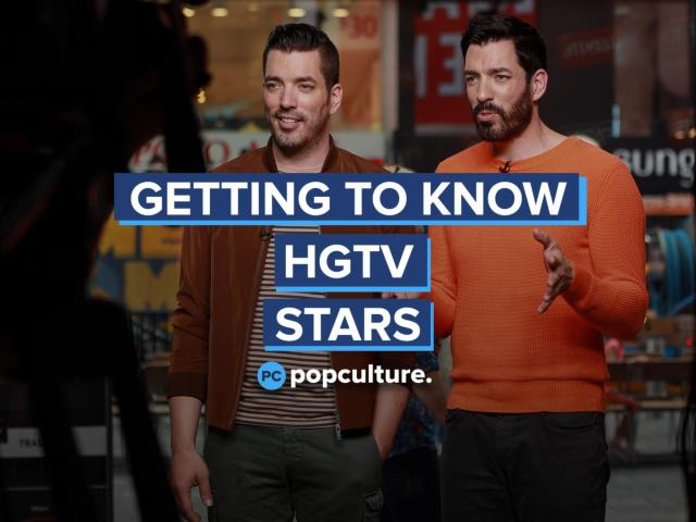 Get to Know the Stars of HGTV