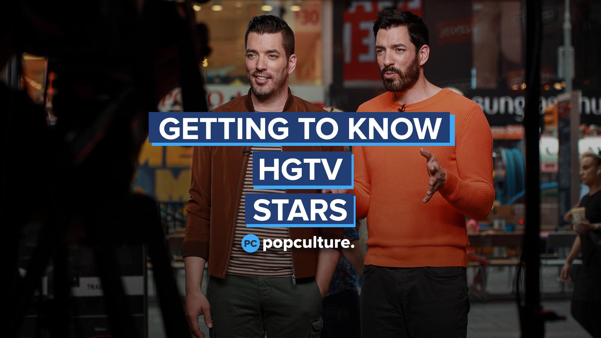 Get to Know the Stars of HGTV screen capture