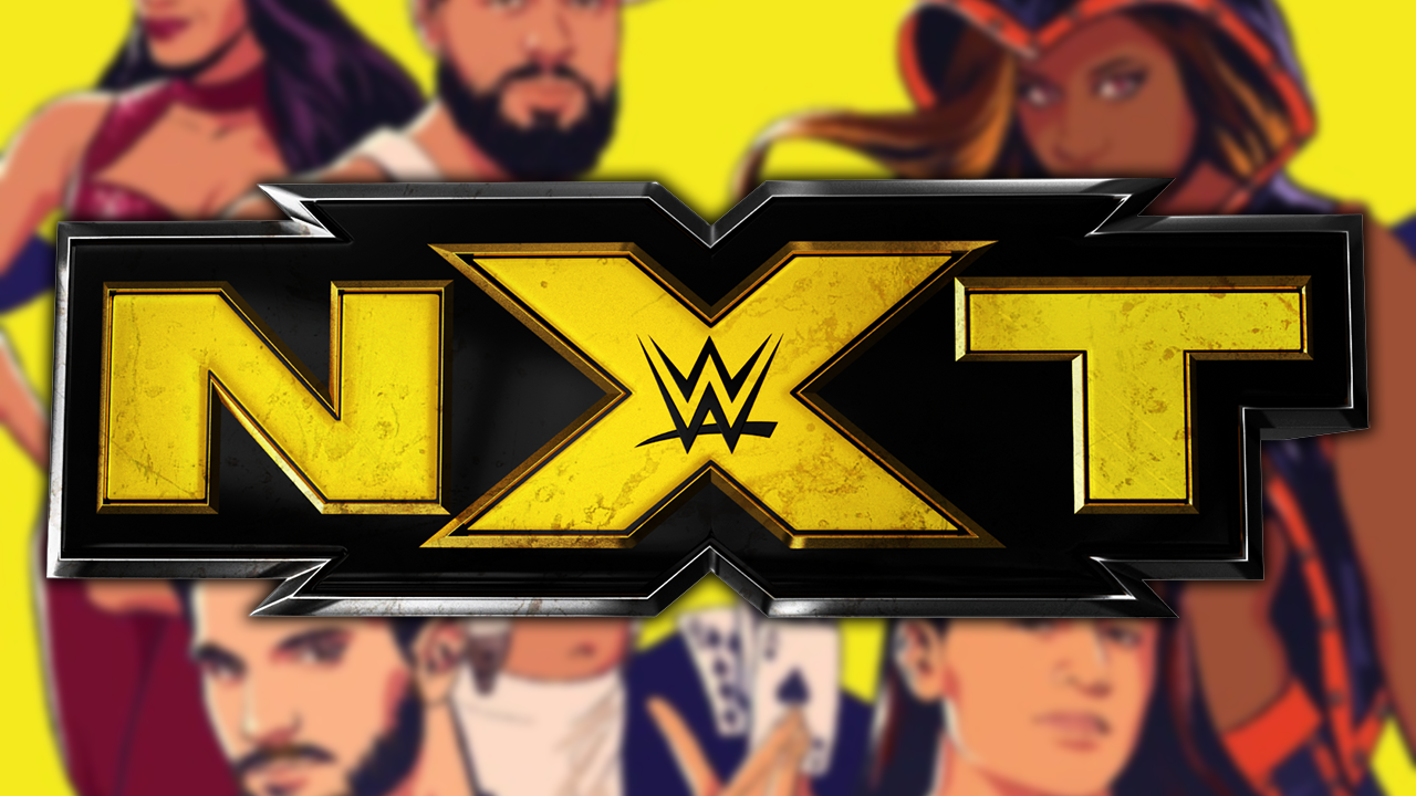 Getting to Know NXT's Biggest Stars screen capture