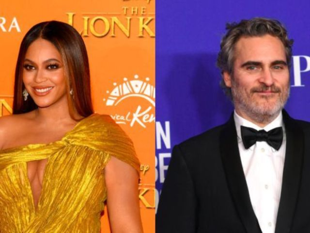 Golden Globes 2020: Did Beyonce Shade 'Joker' Star Joaquin Phoenix by Remaining Seated During Standing Ovation?