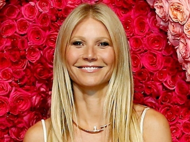 'Contagion' Star Gwyneth Paltrow Sports New Medical Gloves in Paparazzi Photo