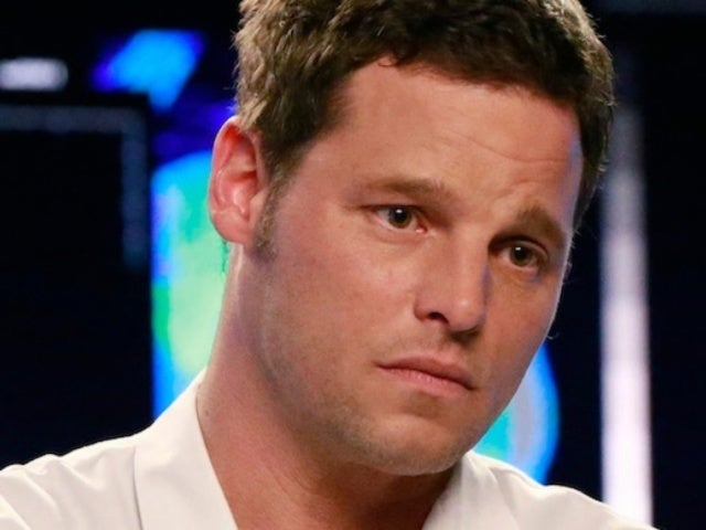 Justin Chambers Fan Posts Spot on Pic Showing How Emotional 'Grey's Anatomy' Fans Are After His Exit