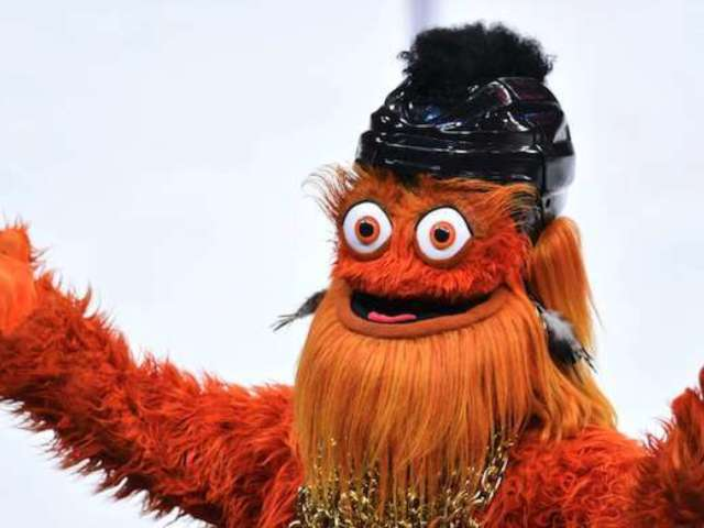 NHL Mascot, Gritty, Under Investigation Due to Allegations of Physical Assault