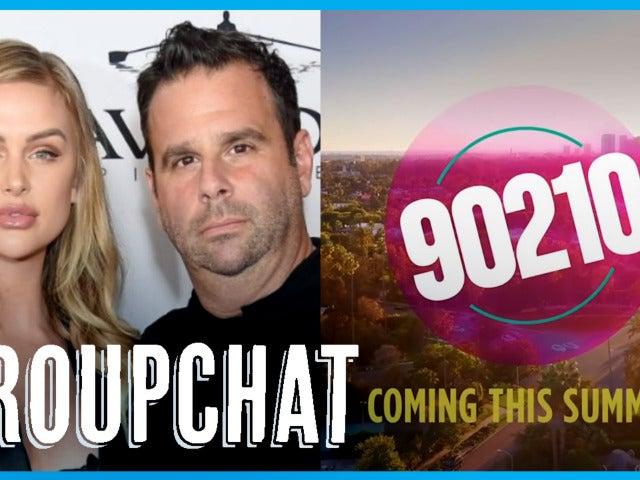 GroupChat Talks LaLa Kent's Feud with 50 Cent and 90210 Reboot