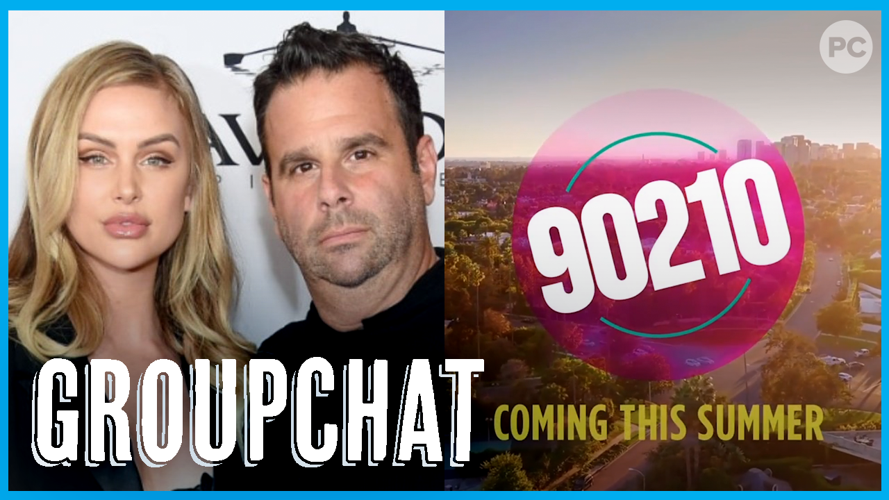 GroupChat Talks LaLa Kent's Feud with 50 Cent and 90210 Reboot screen capture
