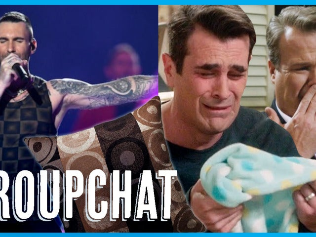 GROUPCHAT Talks Super Bowl Half-Time Snoozefest and Modern Family Ending