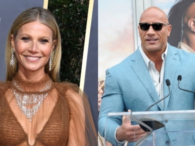 Dwayne 'The Rock' Johnson Trolls Gwyneth Paltrow After Her Goop 'Vagina-Scented' Candle Sells Out