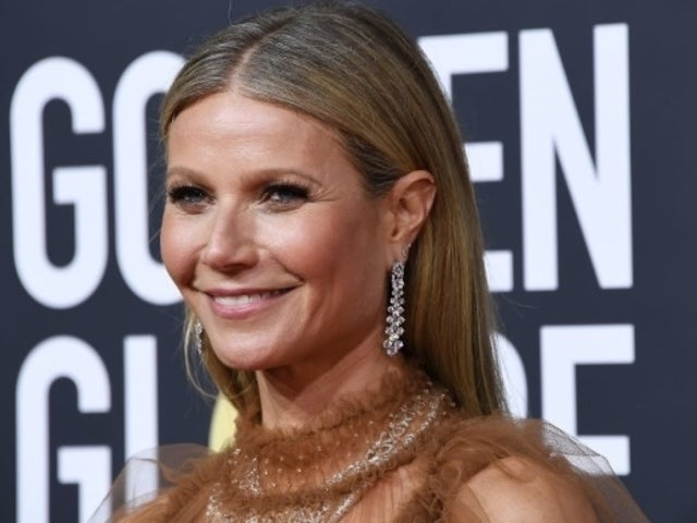 Brad Pitt's Ex Gwyneth Paltrow Congratulates Jennifer Aniston on 'Deserved' SAG Awards Win