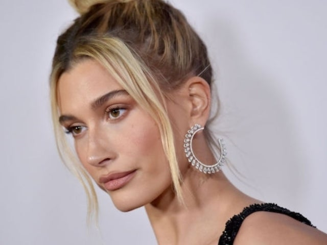 Hailey Baldwin Pleads With Fans to Stop Poking Fun at 'Genetic' Condition of Pinky Fingers
