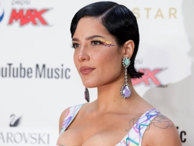 'Disturbed' Halsey Begs Fans Not to Trivialize Kanye West's 'Manic Episode'