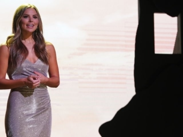 'The Bachelor': Peter Weber Makes Surprising Invitation to Hannah Brown in Season Premiere