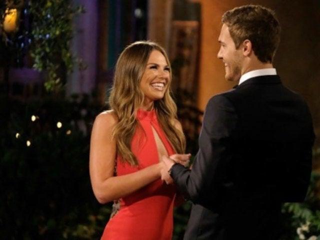 'The Bachelor' Season Premiere: Former 'Bachelorette' Hannah Brown Returns Something Sentimental to Peter Weber