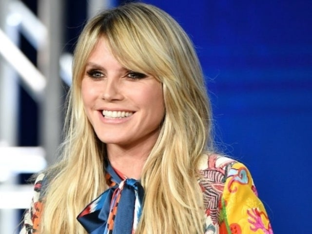 Heidi Klum Clarifies 'America's Got Talent' Comments Amid Outrage Over Gabrielle Union's Firing