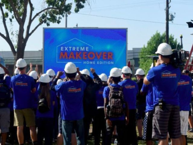 'Extreme Makeover: Home Edition' First Look Released, and Fans Are Pumped