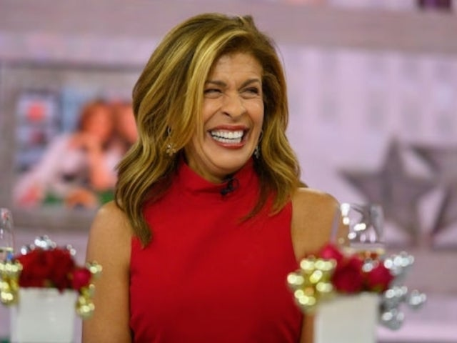 'Today' Co-Host Hoda Kotb Gets Candid About More Babies: 'Maybe the Answer Is Yes'