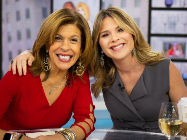 'Today' Fourth Hour With Hoda Kotb and Jenna Bush Hager: When Will the Live Episodes Premiere