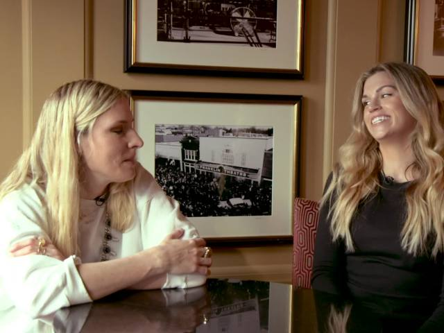 Holly Williams - PopCulture Exclusive Interview