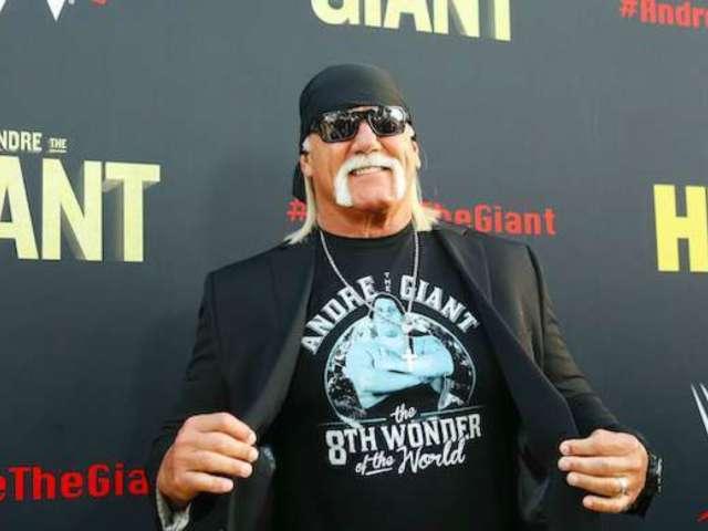 Hulk Hogan Opens up About Funeral for Dwayne 'The Rock' Johnson's Father Rocky: 'Beautiful Day With Beautiful People'