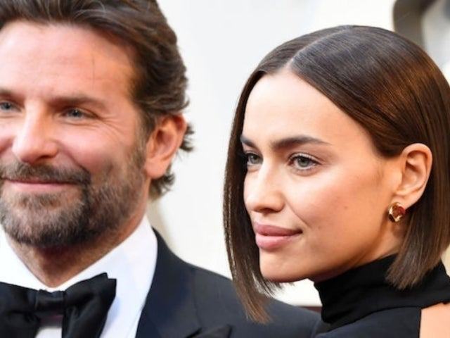 Irina Shayk Formally Speaks out About Breakup With Bradley Cooper in New Interview