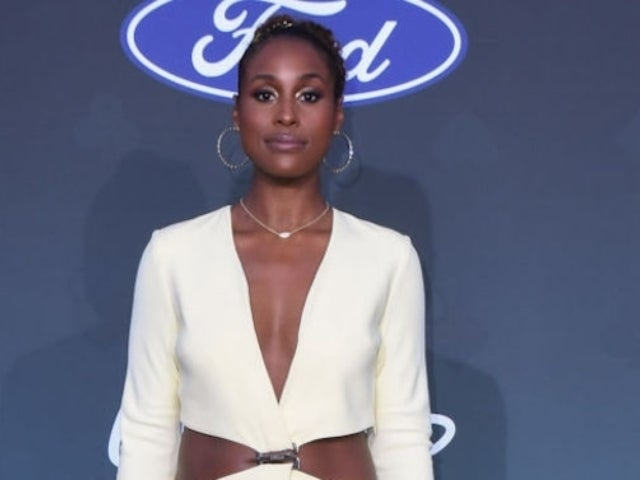 2020 Oscar Nominations Presenter Issa Rae Fires Shot About Female Directors Snub During Stream: Congrats to 'Those Men'